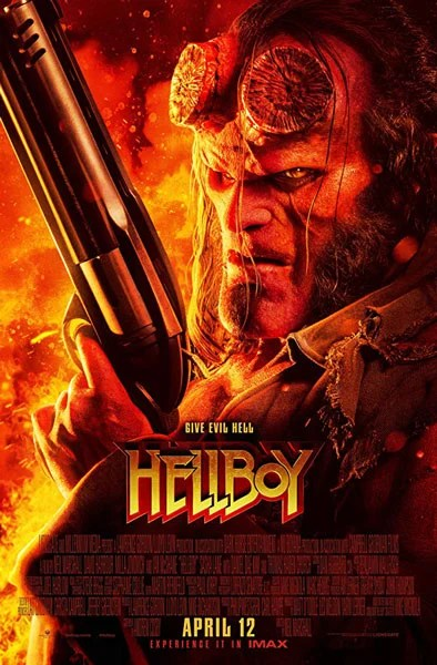 hellboy trailer 2019 watch release date synopsis poster