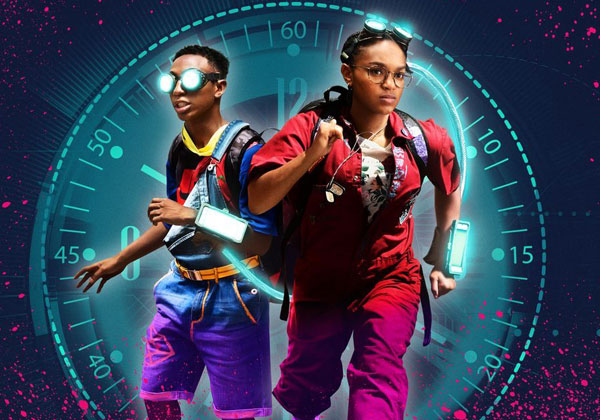 Spike Lee's See You Yesterday trailer shows us how time travel works