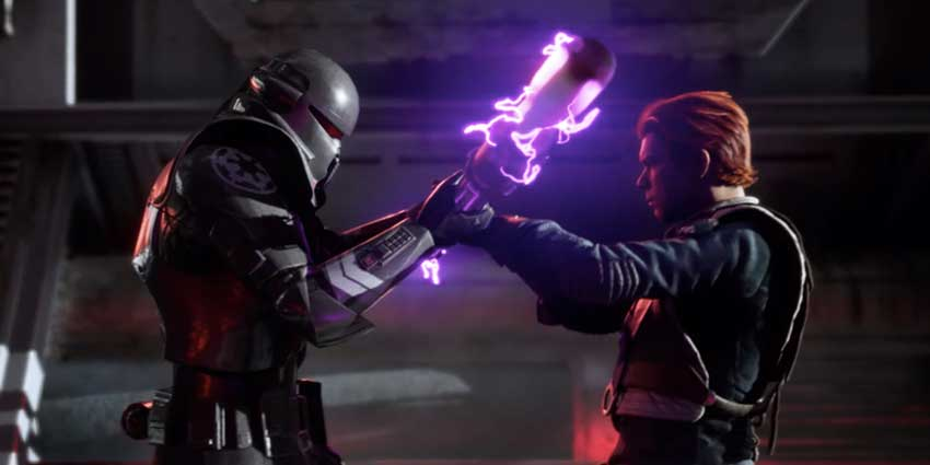 Star Wars Jedi: Fallen Order trailer is here from Star Wars latest game