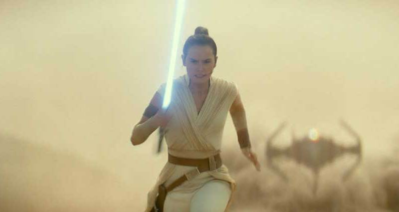 Star Wars Episode 9: The Rise of Skywalker Trailer - Everything We Know
