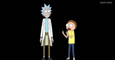 Rick and Morty season 4 teaser with premiere date on Adult Swim