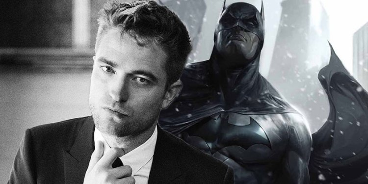 Картинки по запросу Robert Pattinson to Play 'The Batman' for Matt Reeves and Warner Bros.