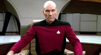 Star Trek: Picard trailer is here with Patrick Stewart left Starfleet