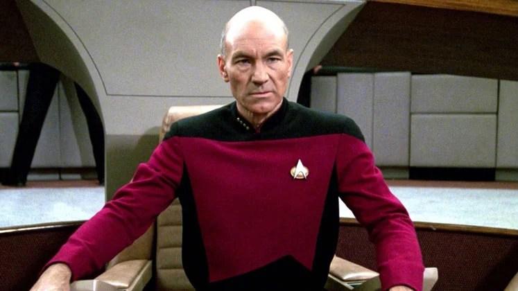 Star Trek: Picard trailer is here with Patrick Stewart left Starfleet