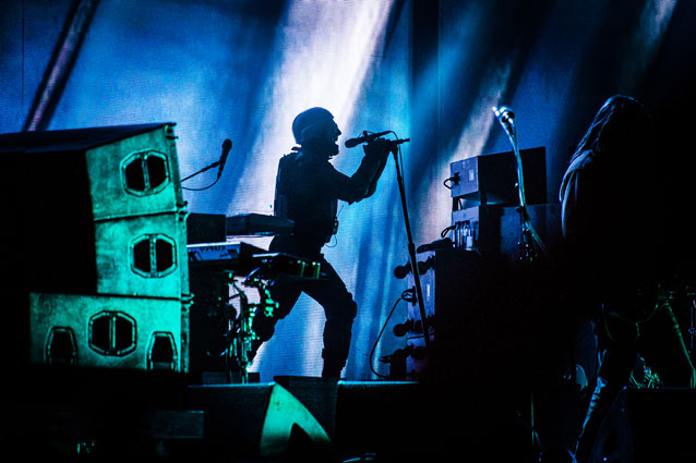 tool new songs 2019 live watch listen Descending and Invincible
