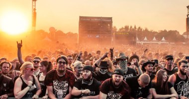 Wacken Open Air festival 2019 line-up, tickets, poster and dates