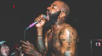 Death Grips share new 'Gmail and the Restraining Orders' mix song