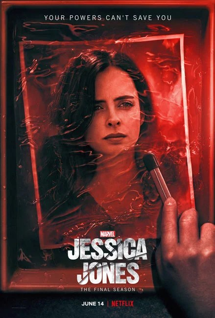 Jessica Jones season 3 synopsis, cast, release date, and more