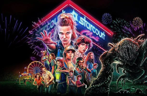 Stranger Things season 3 new promo trailer is here: Watch