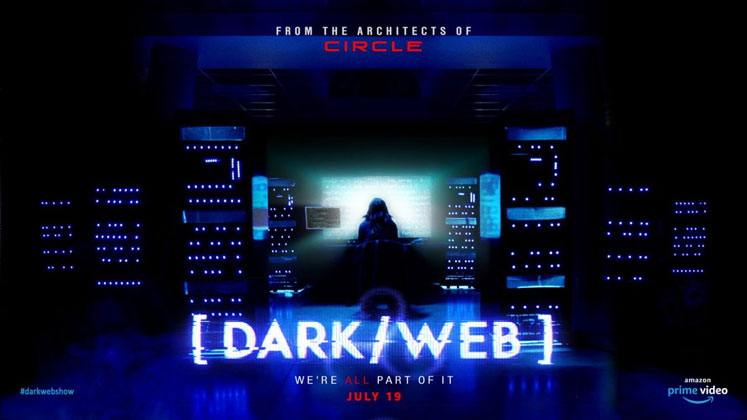 Dark/Web synopsis, cast, and release date