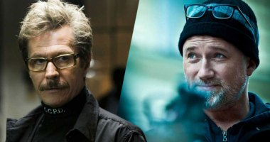 David Fincher and Gary Oldman team with for Netflix biopic Mank