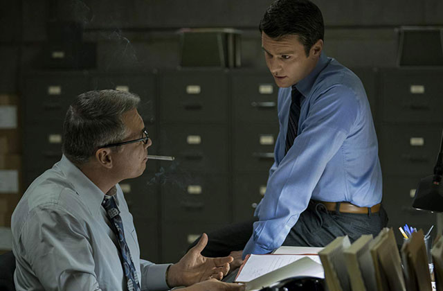 Mindhunter season 2 premiere date on Netflix is revealed by