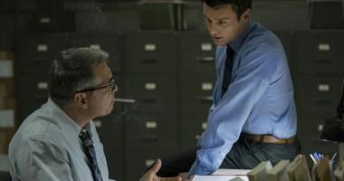 Mindhunter season 2 premiere date revealed by David Fincher