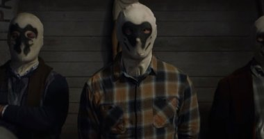 Watchmen trailer releases in Comic-Con from HBO's new series