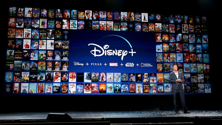 Disney Plus: Everything we know about movies, shows and originals