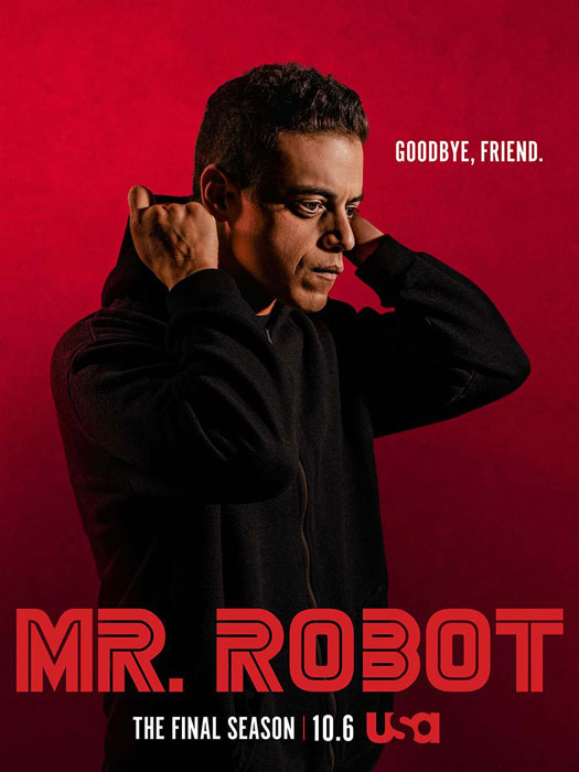 Mr. Robot synopsis, cast, and release date