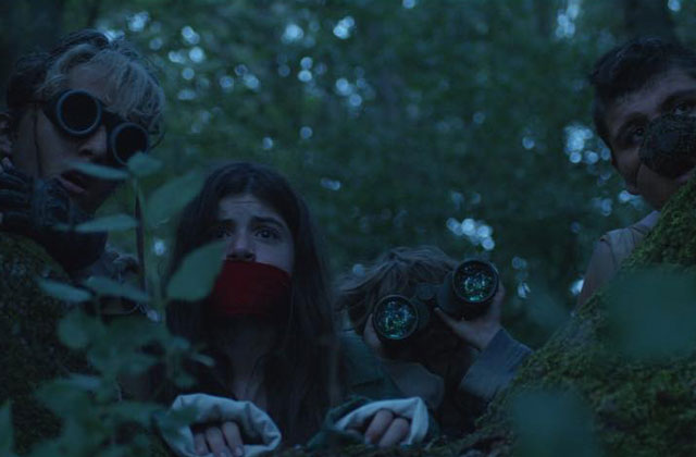 Watch the trailer for Can Evrenol's post apocalyptic Girl with No Mouth