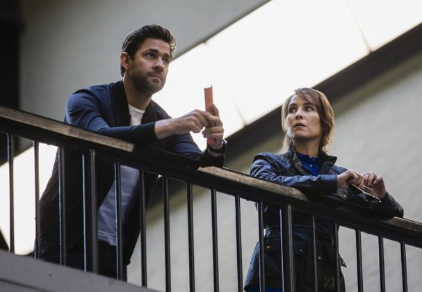 Tom Clancy's Jack Ryan season 2 synopsis, cast, and release date