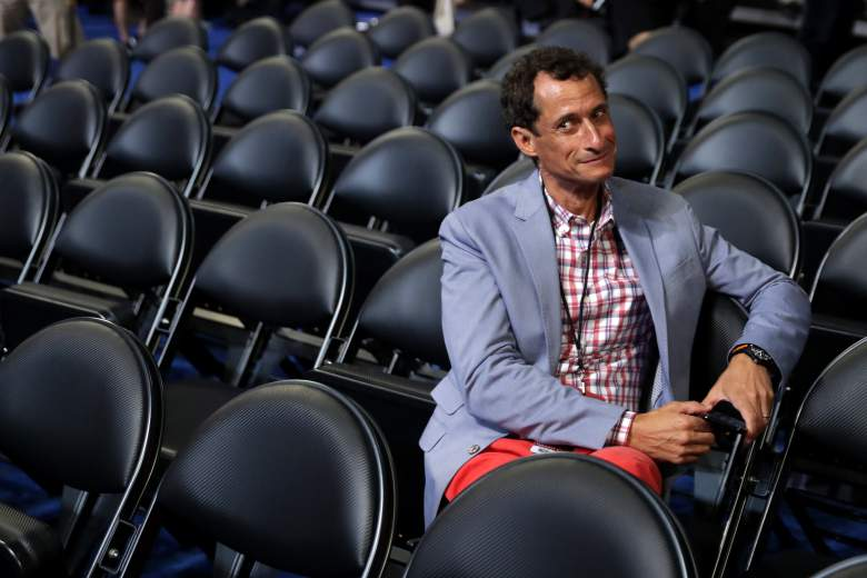 Anthony Weiner laptop