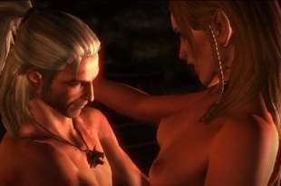 Geralt sex
