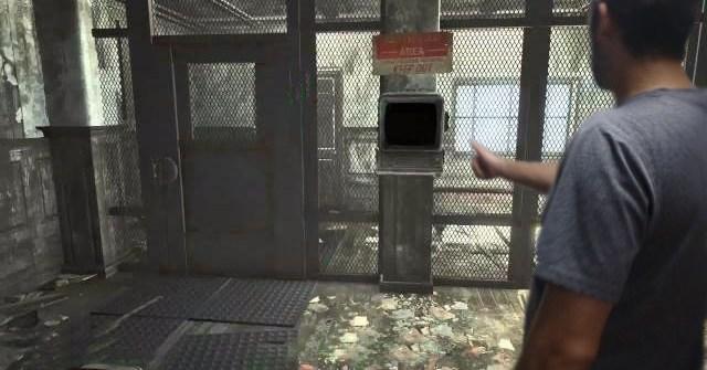 Lost Patrol Terminal