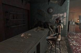 Fallout 4 Survival Mode
