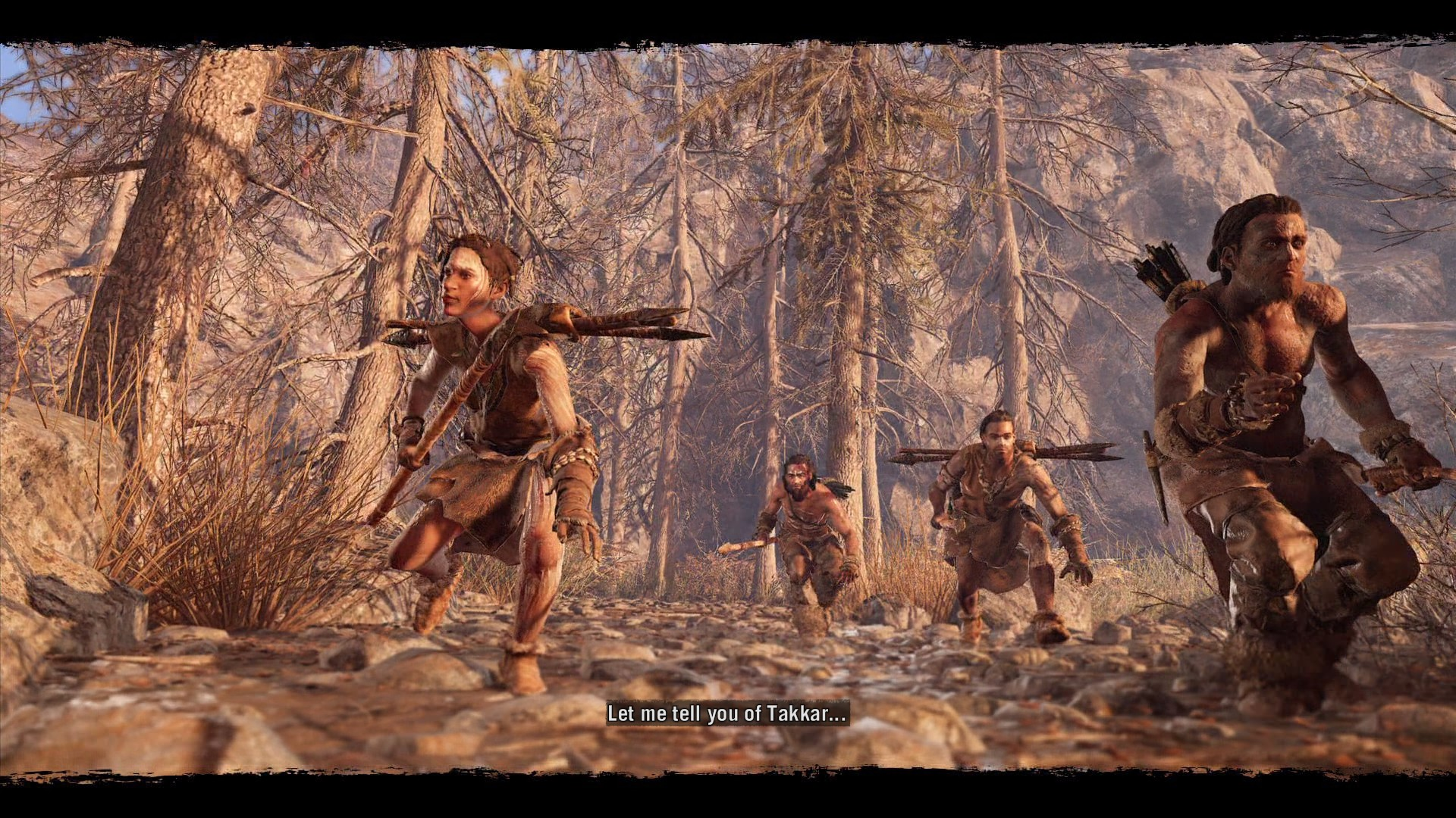 Far Cry Primal Pc Tip Skipping The Splash Screens Chaos Rift Games