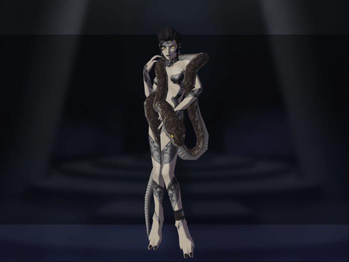 Persona Lilith