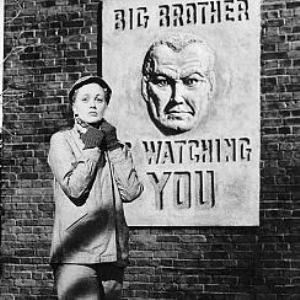 1984-Big-Brother-is-watching