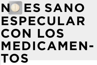 No es Sano5