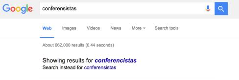 conferenSistas