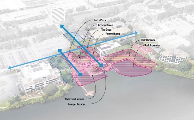 Lakefront development p2