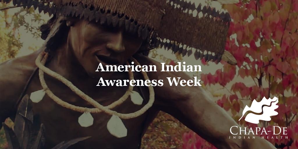 American Indian Awareness