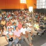 Prefeitura de Itaberaba viabiliza curso de capacitação para 115  motoristas de ônibus escolares do município