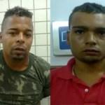 Policia prende droga vinda de São paulo para Ruy Barbosa