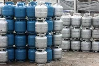 Preço do gás de cozinha cai 5% nas refinarias a partir de sexta-feira