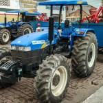 Equipamentos de última geração são entregues a agricultores familiares da Chapada Diamantina