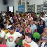 Professores anunciam greve a partir de segunda-feira (07) em Iaçu