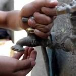Moradores reclamam de falta de água em Lajeto Alto distrito de Iaçu