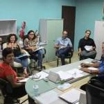 Prefeito de Ipirá faz primeira reunião com secretários