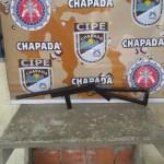 Cipe Chapada flagra criança de 2 anos sendo espancada por casal em Ruy Barbosa
