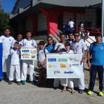 Equipe Itaberabense de Karatê conquista 08 medalhas no campeonato brasileiro