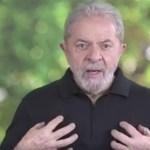 Lula usa rede social para criticar reforma e sugere emprego; Veja vídeo