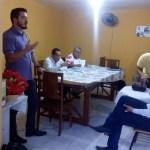 Primeira prestação de Contas da Saúde de Ricardo Mascarenhas é aprovada por unanimidade no Conselho de Saúde