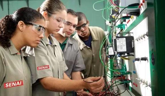 Jovem Aprendiz: SENAI-BA oferece 33 vagas em Itaberaba