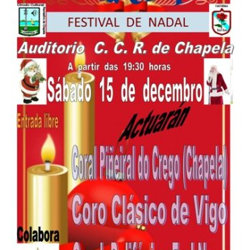 Festival de Nadal de Corais