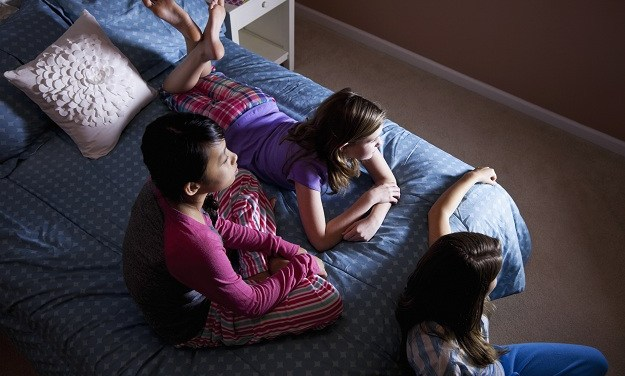 Parenting Page: Navigating Terrible Tween TV