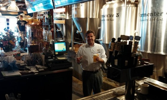 Carolina Brewery Turns 20, Celebrates with Chapel Hill