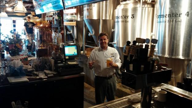 Carolina Brewery Brings Home Fourth National Medal
