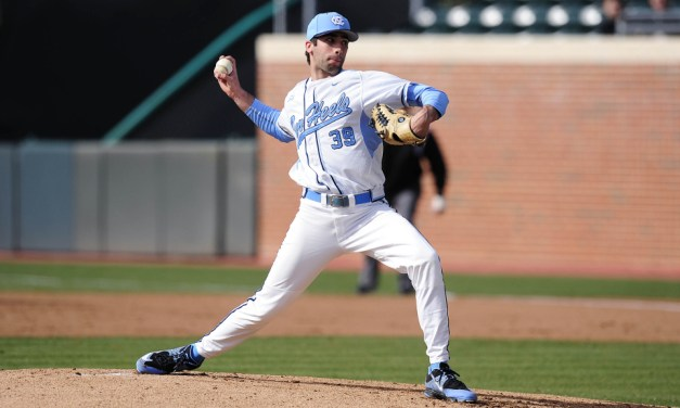 Sunshine State Plays Host for Clash Between #6 UNC and #4 UCLA